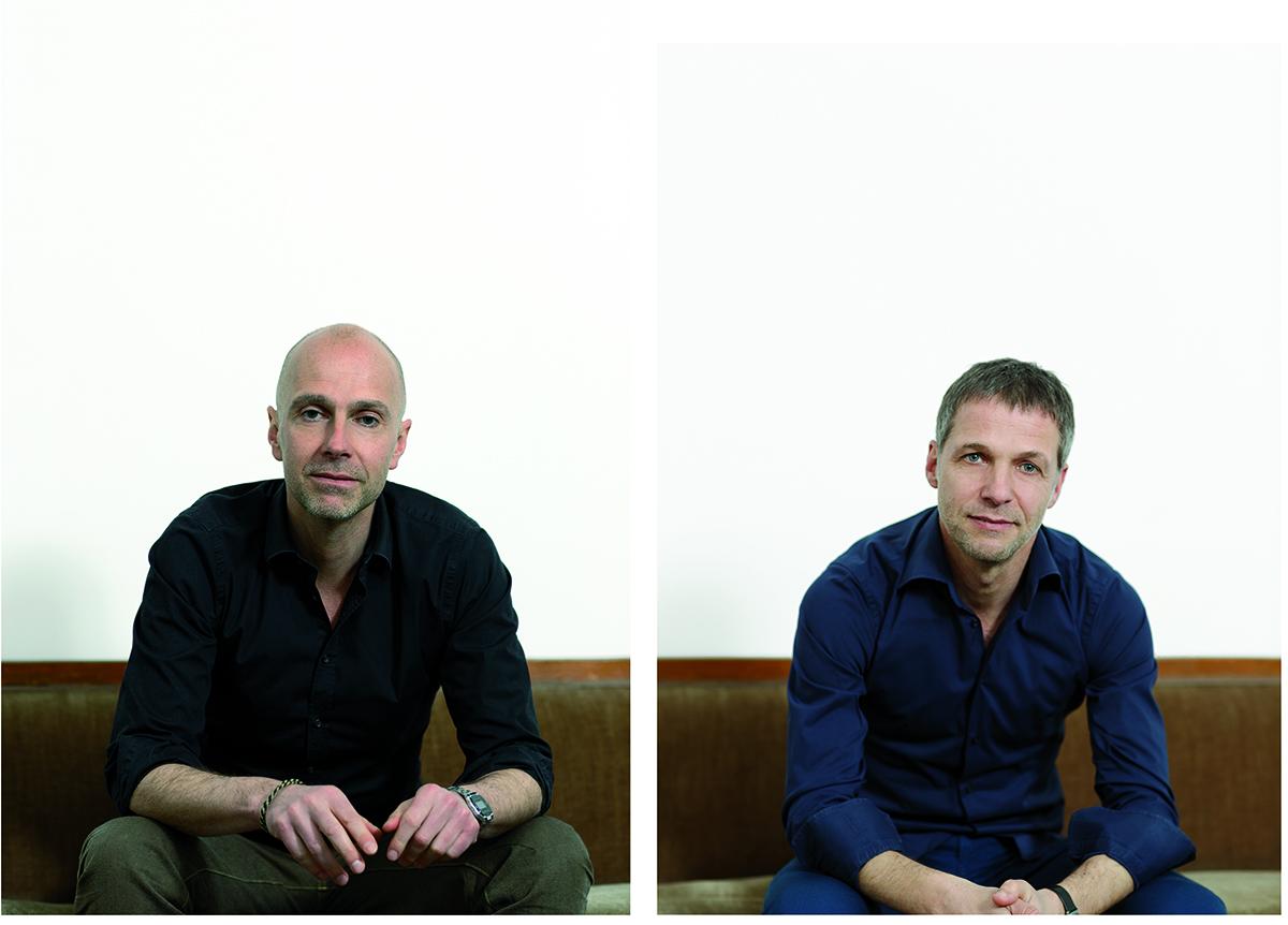 arge2 studio für design München Michael Spindler Georg Kaserer