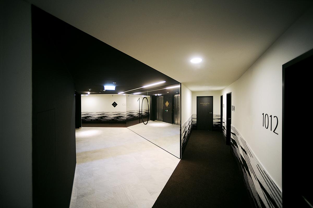 Hotel design adlers innsbruck arge2 for Designhotel innsbruck